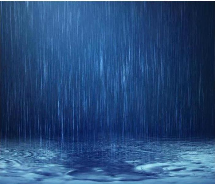Water Damage Protecting Your Home from Damage in Heavy Rain