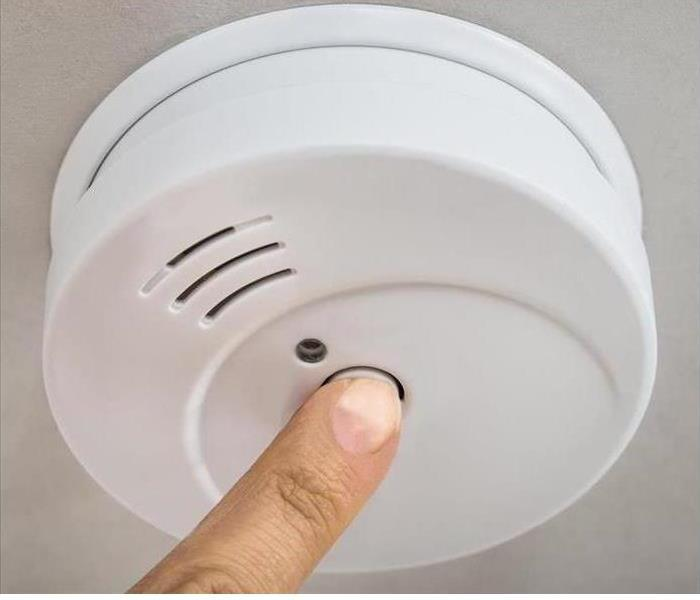 General How to Test Your Smoke Alarms and When to Replace Them