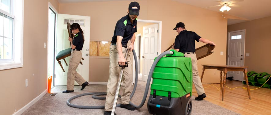 Biscoe, NC cleaning services