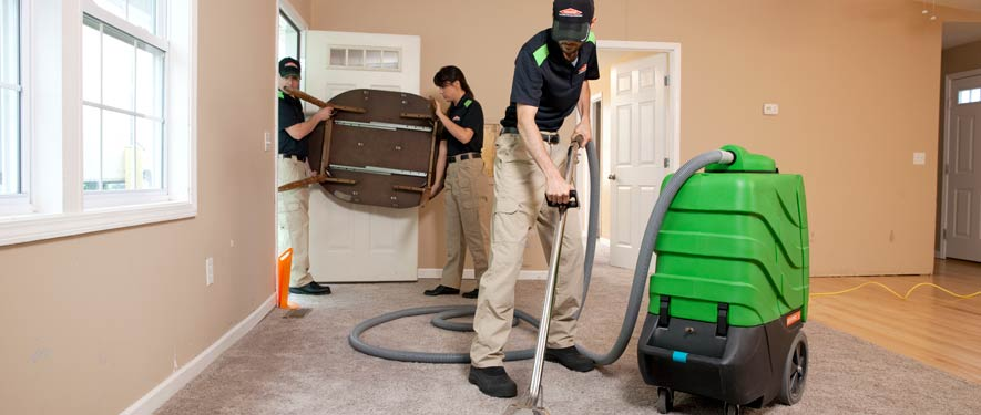 Biscoe, NC residential restoration cleaning